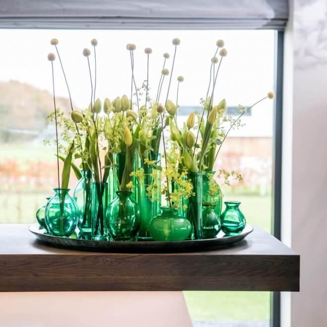 Dutz Blumenvasen