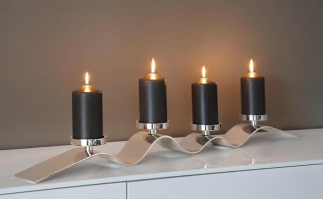 Fink Kerzenständer