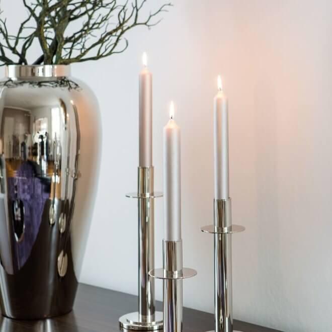 Kerzenständer Reto
