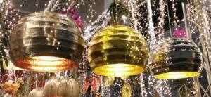 Weihnachtslichter In & Outdoor 2015